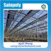 熱い販売の農業のためのプラスチック温室フレーム