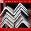 De Staaf van het Staal van de Hoek ASTM met A36 Materiaal
