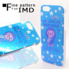 Blink Phone Cases Laser Phone Case for iPhone5