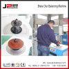 Машина баланса сжимающей плиты ротора тарельчатых тормозов Jp Jianping автоматическая