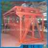Fabricante vendedor caliente del estiércol vegetal/equipos de torneado del estiércol vegetal