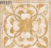 Natürlich Beautiful Pattern Floor Tile mit 600X600