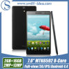 7 tabuleta dupla do Android 4.4.2 SIM 3G do núcleo da polegada FHD Mtk6592 Octa (PMO746L)