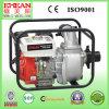 3 pulgadas 4 alimentan la bomba de agua del engranaje de la gasolina 6.5HP
