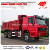 Goedkope Verlaten Prijs/de Rechtse Vrachtwagen van de Kipwagen van de Speculant van de Aandrijving 6X4 10