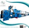Extrudeuse de émulsion physique Wire&Cable pour le Mousse-PE/Foam-PP/PP/PU/HDPE