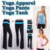 Yoga-Hosen, Yoga-Kleidung, Yoga-Produkte (YG-AP-5420)