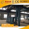 Chaîne de production de bloc du coupage par blocs Machine/AAC d'AAC