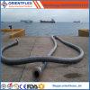 Boyau en caoutchouc de dock de pétrole et de pétrole