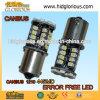 lâmpada branca da ampola de sinal do diodo emissor de luz de 1156-1210-44SMD Canbus