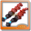 Cabelo Weaving em Good Two brasileiro Tone Hair Extension