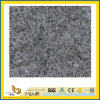 Classic Polished Grey Granite Countertop per Bathroom/Kitchen