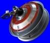motor eléctrico sin cepillo del eje 10  60V1200W