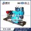 Xy 100 100m Deep Soil Test Small Drill Machine