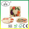 Kundenspezifisches Printed Wooden/Bamboo Meal Mat als Home Decoration