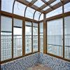 5/6/8+9A+5/6/8mm endureceu horizontalmente o vidro isolado espaço livre para o edifício