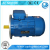 Mej. Motor 3HP voor Elektrische centrales met aluminium-Staaf Rotor