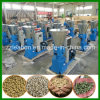 Rebanhos animais Feed Pellet Mill com Electric Motor