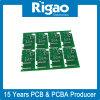 Projeto e manufatura (PCB) da placa de circuito impresso