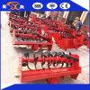 alimentador 25-30HP agricultor del acoplamiento de 3 puntas/cultivador rotatorios de la granja con Ce