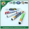 Embalaje de la manera POF del rodillo del papel de aluminio del hogar