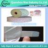 使い捨て可能な赤ん坊のおむつのための魔法のNonwovenテープ、おむつの原料のホックの側面テープ