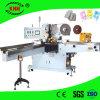 Mini type automatique machine à emballer de mouchoir en papier