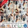 가죽 PVC 가죽 좋은 가격을 인쇄하는 새로운 형식 디지털