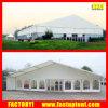 Modèle de luxe de tente de noce de tente d'église de tente de mariage