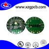 Tarjeta de circuitos de múltiples capas del PWB del componente electrónico para el temporizador