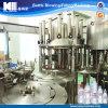 Flaschen-Trinkwasser-Füllmaschine beenden