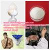 발기성 역기능 처리를 위한 남성 성적인 증진 스테로이드 Avanafil 330784-47-9