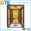 ascensore per persone lussuoso 1000kg con Ce