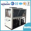 Модульным охлаженный воздухом тепловой насос машины охладителя воды охлаждая