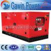 10kw Quanchai Serien-elektrisches wassergekühltes schalldichtes Dieselfestlegenset