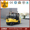 Preço automático hidráulico do Forklift da gasolina de 3 toneladas de 6 toneladas