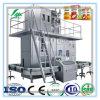 Qualitäts-komplettes automatisches aseptisches Papierkarton-Kasten-Getränkefüllende Verpackungsmaschine