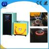Het Verwarmen van de Inductie van de hoge Frequentie Koper/de Smeltende Apparatuur van het Goud/van het Aluminium 80kw
