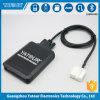 Coche audio, kit de múltiples funciones del coche de la música para iPod/iPhone/USB/SD/Aux en el soporte del juego de la música (YT-M07)