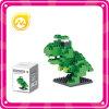 熱い販売の恐竜のおもちゃのプラスチック小型恐竜のブロック