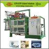 Styroschaum-automatische Form-Formteil-Maschinen-Isoliervorstand-Maschine