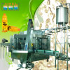 Chaîne de production de mise en bouteilles de jus de fruits automatique