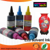 Tinta solvente de Eco de los colores de calidad superior del cliente 6 para la cabecera electrónica piezoeléctrica de la impresión del HP 8000s 9000s 10000s