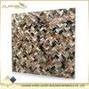 Herringbone Shell-Mosaik-Fliese für Badezimmer-Wand-Küche-Wand Backsplash