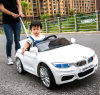 122 * 70 * 52cm 12V Battery Kids Cars Ride on Battery Operated Kids Baby Car