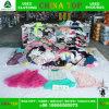 Более дешевый используемый ввоз лета одевает сбывание Silk кофточки повелительниц горячее в японии