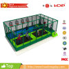 Trampoline HD15b-129A 2015 новый детей конструкции