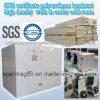 Caminata de alta densidad aislada poliuretano del certificado del SGS en una cámara fría más fresca
