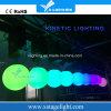 Kugel-helle anhebende Kugel der Magie-DMX512/Master-Slave /Auto LED