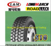 11R22.5 Longmarch/Roadlux Drive Position Truck Tyres